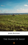 The Island of Sheep John Buchan - ebook mobi, epub