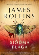 Siódma plaga James Rollins - ebook mobi, epub