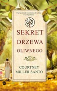 Sekret drzewa oliwnego Courtney Miller Santo - ebook epub, mobi