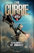 Walkiria w ogniu Evan Currie - ebook epub, mobi