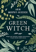 Green Witch Arin Murphy-Hiscock - ebook mobi, epub