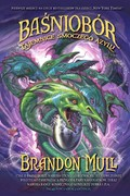 Baśniobór Brandon Mull - ebook mobi, epub