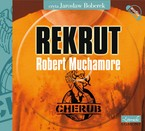 Rekrut Robert Muchamore - audiobook mp3