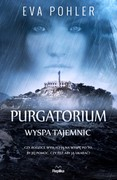 Purgatorium Eva Pohler - ebook mobi, epub