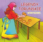 Legendy toruńskie wierszem - audiobook mp3