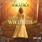 Wiedźma Anna Sokalska - audiobook mp3