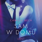 Sam w domu Camille Bech - audiobook mp3