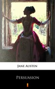 Persuasion Jane Austen - ebook mobi, epub
