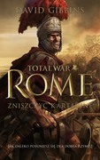 Total War: Rome David Gibbins - ebook epub, mobi
