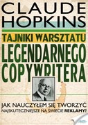 Tajniki warsztatu legendarnego copywritera Claude Hopkins - ebook pdf, epub, mobi
