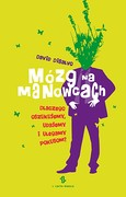 Mózg na manowcach David DiSalvo - ebook epub, mobi