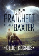 Długi kosmos Terry Pratchett - ebook mobi, epub