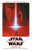 Star Wars: Ostatni Jedi Jason Fry - ebook epub, mobi