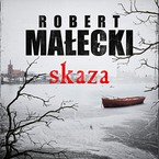 Skaza Robert Małecki - audiobook mp3