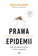 Prawa epidemii Adam Kucharski - ebook epub, mobi