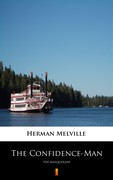 The Confidence-Man Herman Melville - ebook epub, mobi