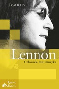 Lennon Tom Riley - ebook mobi, epub