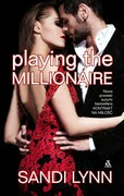 Playing The Millionaire Sandi Lynn - ebook mobi, epub