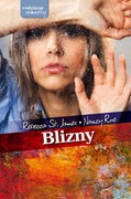 Blizny Nancy Rue - ebook epub, mobi