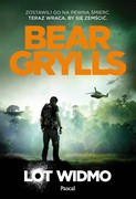 Lot widmo Bear Grylls - ebook epub, mobi