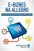 E-biznes na Allegro - ebook epub, mobi
