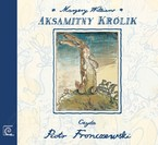 Aksamitny Królik Margery Williams - audiobook mp3