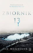 Zbiornik 13 Jon McGregor - ebook epub, mobi