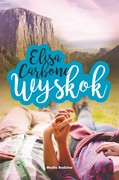 Wyskok Elisa Carbone - ebook mobi, epub
