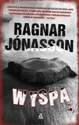 Wyspa Ragnar Jónasson - ebook mobi, epub