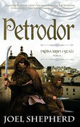 Petrodor Joel Shepherd - ebook mobi, epub