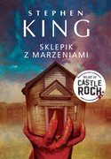 Sklepik z marzeniami Stephen King - ebook epub, mobi