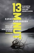 13 minut Sarah Pinborough - ebook mobi, epub