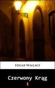 Czerwony Krąg Edgar Wallace - ebook epub, mobi