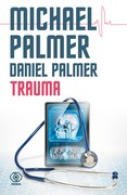 Trauma Michael Palmer - ebook mobi, epub
