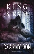 Czarny dom Stephen King - ebook mobi, epub