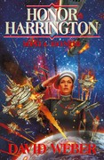 Honor Harrington: Misja Honor David Weber - ebook epub, mobi