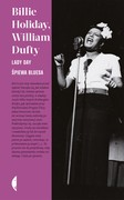 Lady Day śpiewa bluesa Billie Holiday - ebook epub, mobi