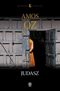 Judasz Amos Oz - ebook epub, mobi