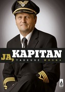 Ja, kapitan Tadeusz Wrona - ebook mobi, epub