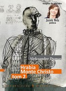 Hrabia Monte Christo. Tom 2 Aleksander Dumas - ebook epub, mobi