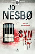 Syn Jo Nesbø - ebook epub, mobi