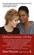 Odnaleziona córka Mary Williams - ebook epub, mobi