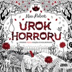 Urok horroru Alan Robert - ebook pdf