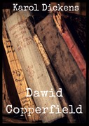 Dawid Copperfield Karol Dickens - ebook mobi, epub, pdf