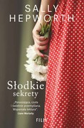 Słodkie sekrety Sally Hepworth - ebook epub, mobi