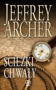 Ścieżki chwały Jeffrey Archer - ebook mobi, epub