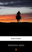 Arizona Ames Pearl Zane Grey - ebook epub, mobi