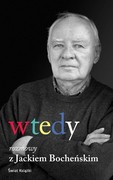 Wtedy - ebook mobi, epub