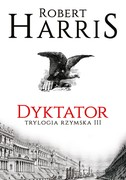Dyktator Robert Harris - ebook mobi, epub