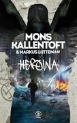 Heroina Mons Kallentoft - ebook epub, mobi